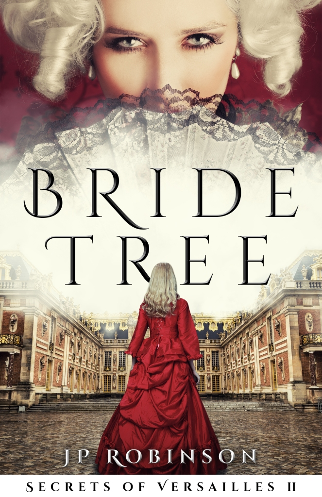 Bride Tree is the second installment of the gripping Secrets of Versailles series. It received a 5 star review from Reader's Favorites. Read it today