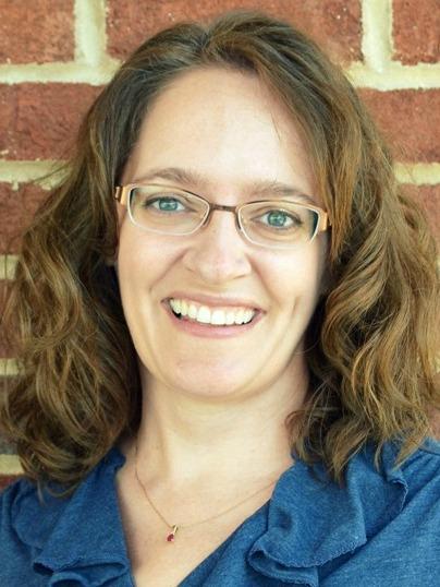 Headshot for Annette Whipple