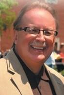 Author David Gundrum