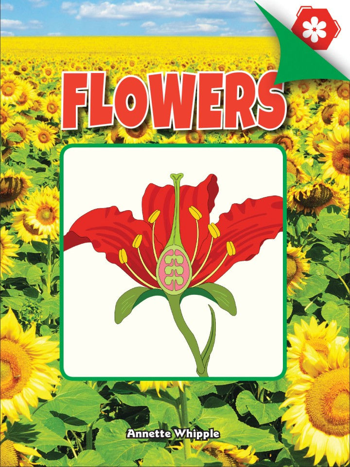 Flowers are more than just decoration. They have an important job. But they can't always do it alone. Find out more about the work of flowers, how they attract help, and how they help plant species survive.  Book by Annette Whipple