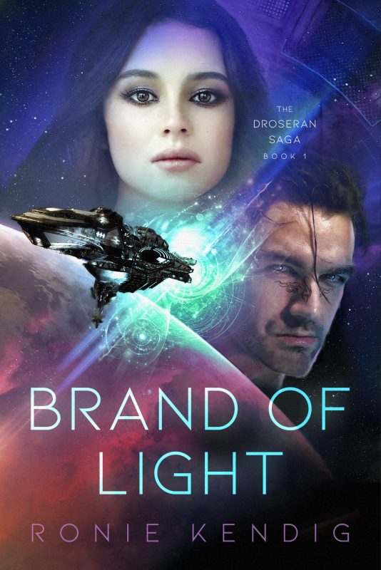 Ronie Kendig's title Brand of Light